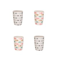 MAE-YG005-4_Pack_Tumblers_-_Arrow_and_Feather_1
